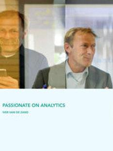 iBook: Passionate On Analytics green series