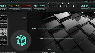 Why interoperability rocks with analytics: SAP Lumira 2.0 enterprise dashboard