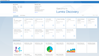 Insights on Insights: an overview of the new SAP Lumira 2.0