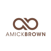 Amick Brown publishes our blogs