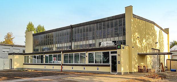Firmensitz der EMonteur GbR in Leipzig