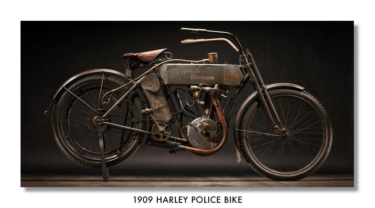 wall-art-harley-motorcycle-1909-police_d