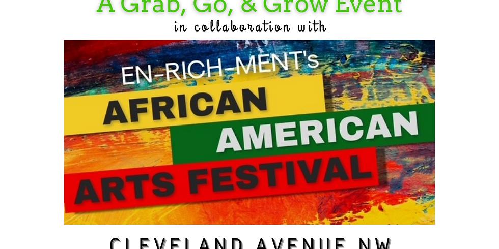 Health and Wellness Fair - African American Arts Festival