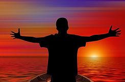 Joy-Sun-Boot-Sea-Person-Human-Wave-Sunse