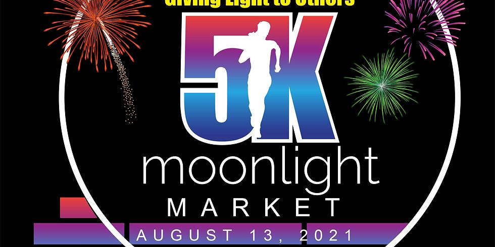 Mother's Tent - Hartville Moonlight Market