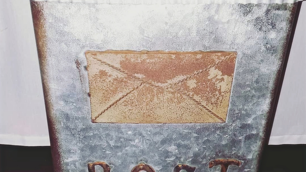 Urne Mail-post