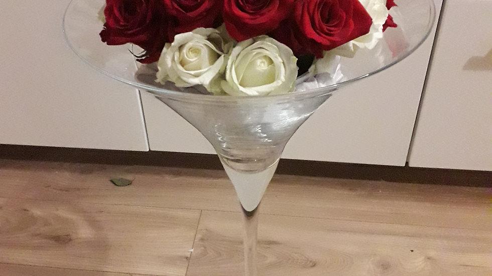 Vase Martini PM