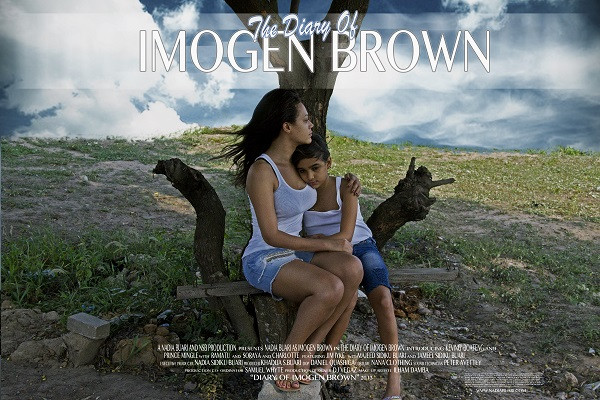 Diary of Imogen Brown