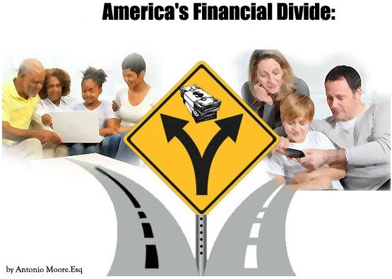 America's Financial Divide
