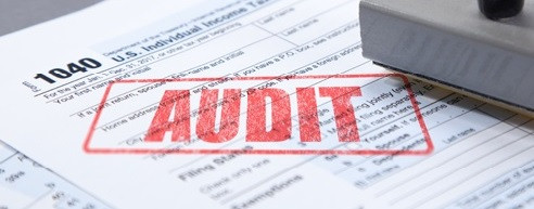 Five Reasons Why the IRS Will Audit You