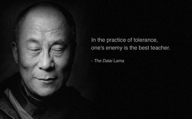 Principle of the Week: Tolerance