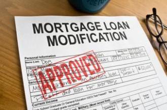 Permanent Loan Modifications