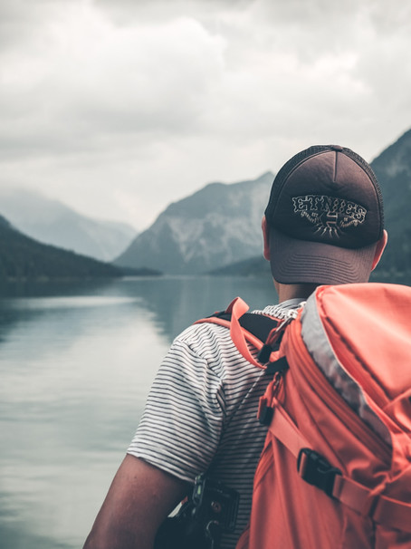 8 Travel Vlogs of 2021: Where Wilderness Meets Wanderlust
