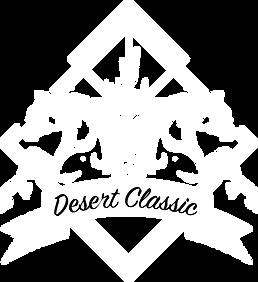 2014 Desert Classic Horse Show Logo