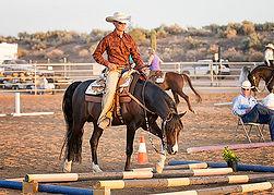 2014 desert classic horse trail course