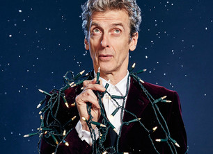 Happy New Year ! (Doctor Who style)