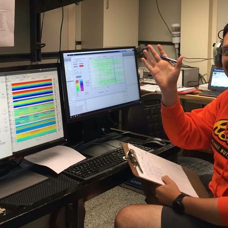 Columbia Engineering Student Spotlight