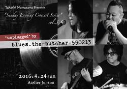 Sunday Evening Concert Series vol.3