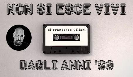 25 maggio 1979 - GLI ANNI DI VASCO, IL CALABRONE