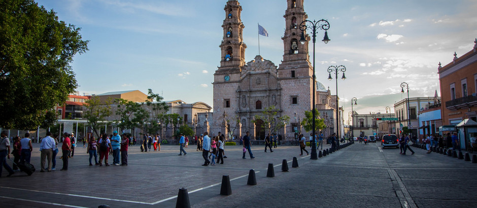 10 acciones que puedes hacer para tener una mejor ciudad