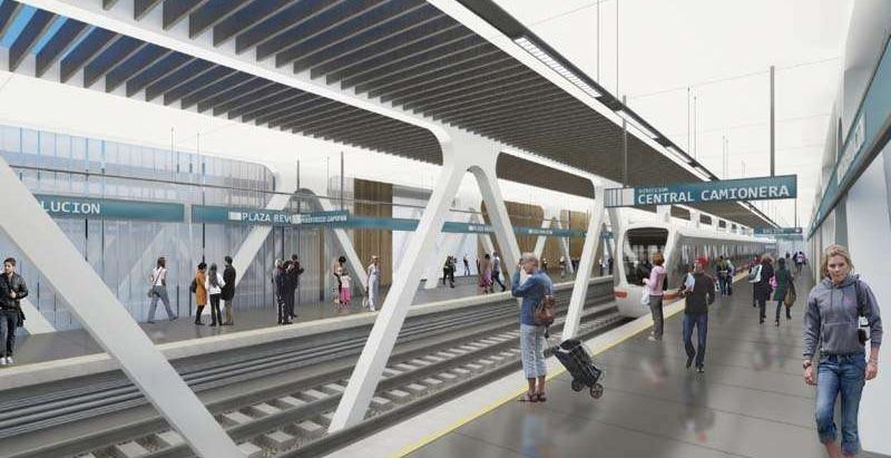 Análisis de los proyectos de Transporte Público de Guadalajara