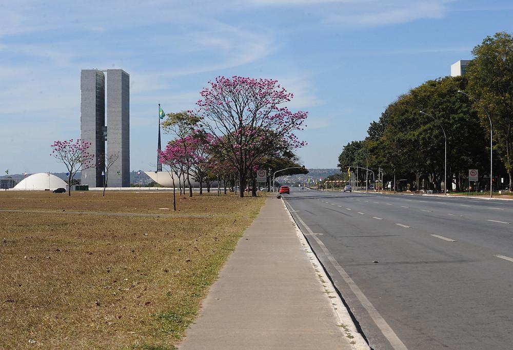 brasilia planeación urbana