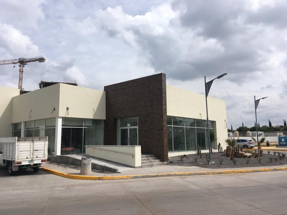 banco Bancomer en San Telmo Aguascalientes