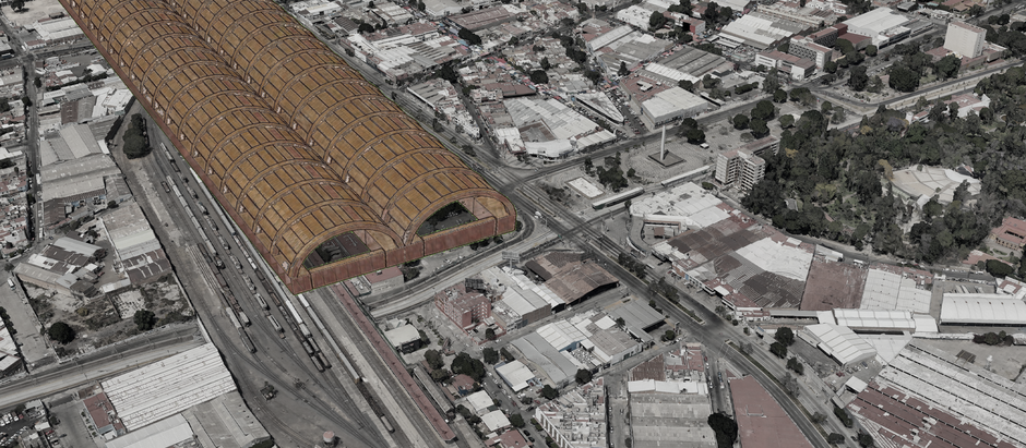 Tren Guadalajara-Aguascalientes: Integración económica regional