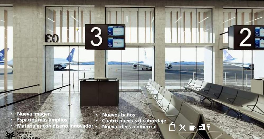 aeropuerto aguascalientes