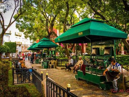 Los mejores parques de Aguascalientes