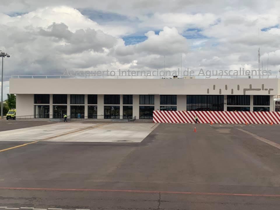construccion aeropuerto aguascalientes