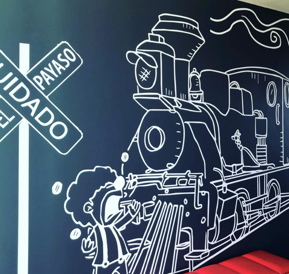 Arte en hoteles en Aguascalientes