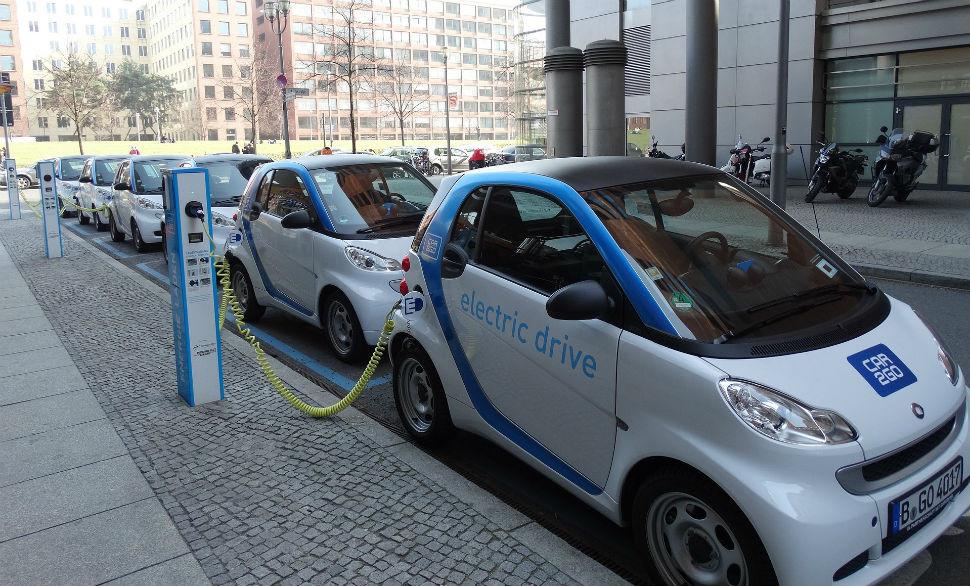 Car2Go es una buena opción para usuarios esporádicos de autos