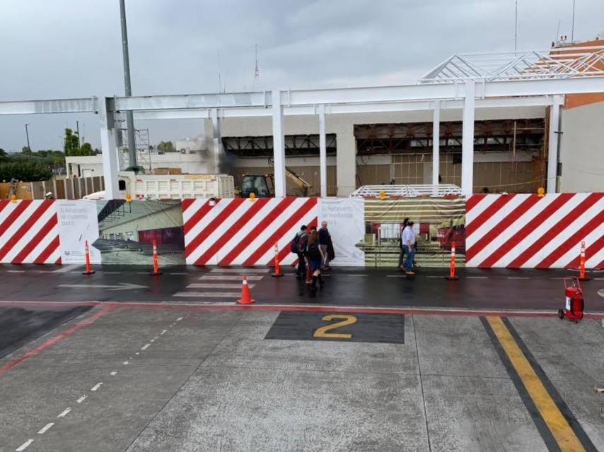 El Aeropuerto Internacional de Aguascalientes aumentará su capacidad operativa