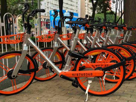 Bicicletas públicas en Aguascalientes, con Josafat Joss