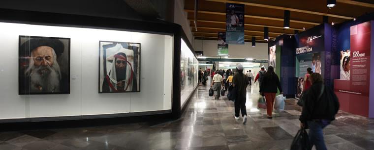 estación de arte en guadalajara