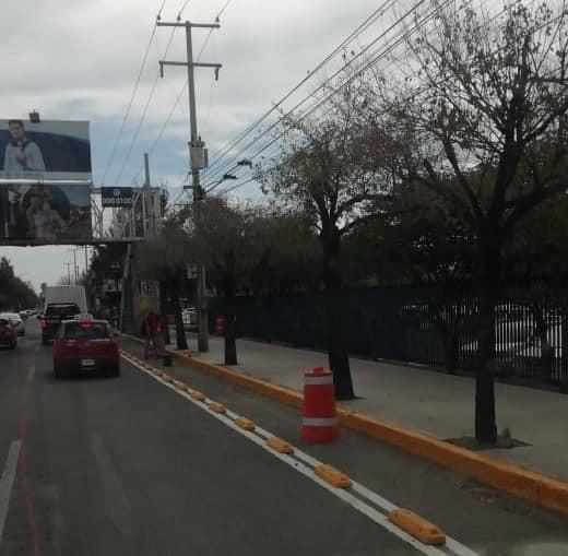 ciclovia universidad Aguascalientes