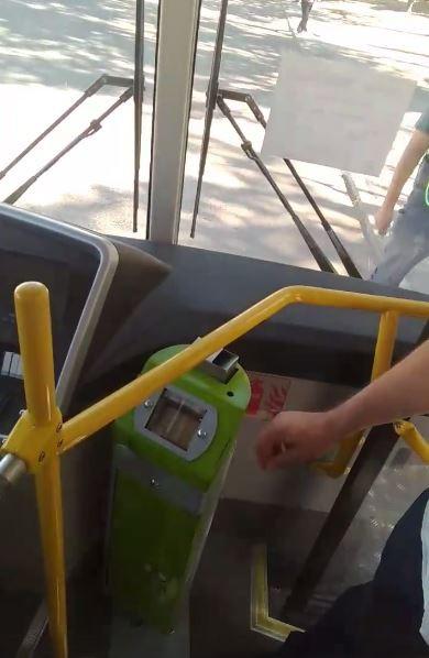 transporte público moderno en Aguascalientes