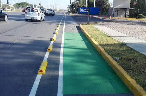 ¿Nuevas ciclovías para Aguascalientes?