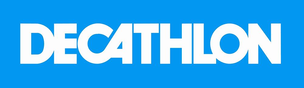 logotipo decathlon
