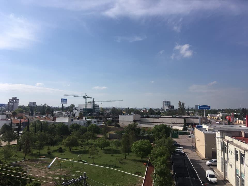 Skyline de Aguascalientes