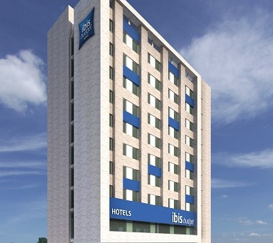 Hotel Ibis Budget inicia construcción