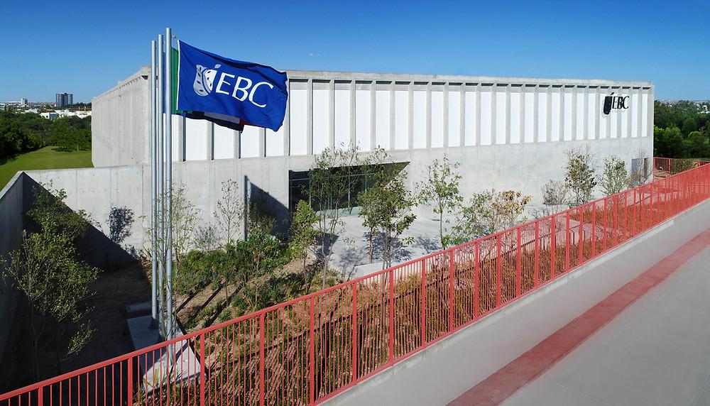 Nuevo EBC campus Aguascalientes
