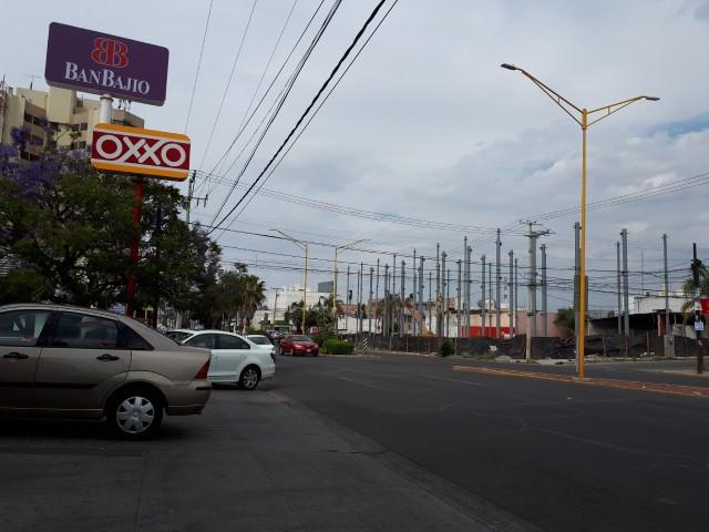 construcciones en Aguascalientes