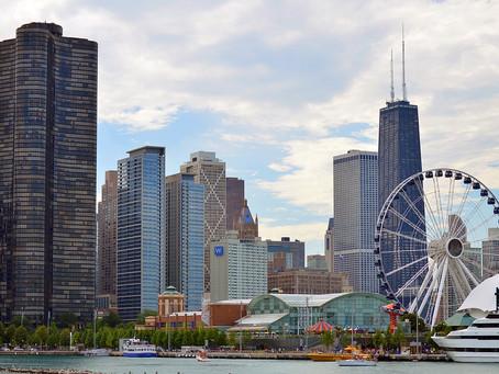 Un Aguascalientes mejor conectado: Vuelo directo a Chicago
