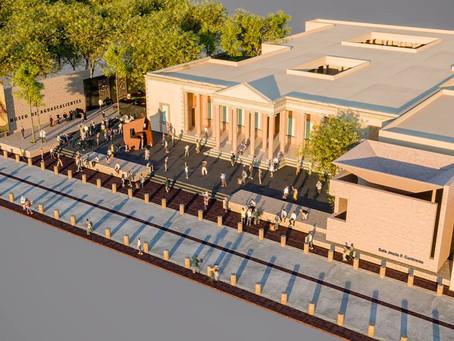 6 nuevos espacios que tendrá el museo de aguascalientes