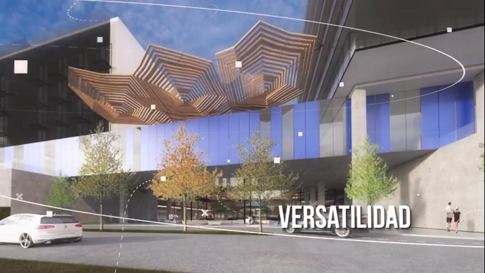 Nuevo centro comercial de aguascalientes