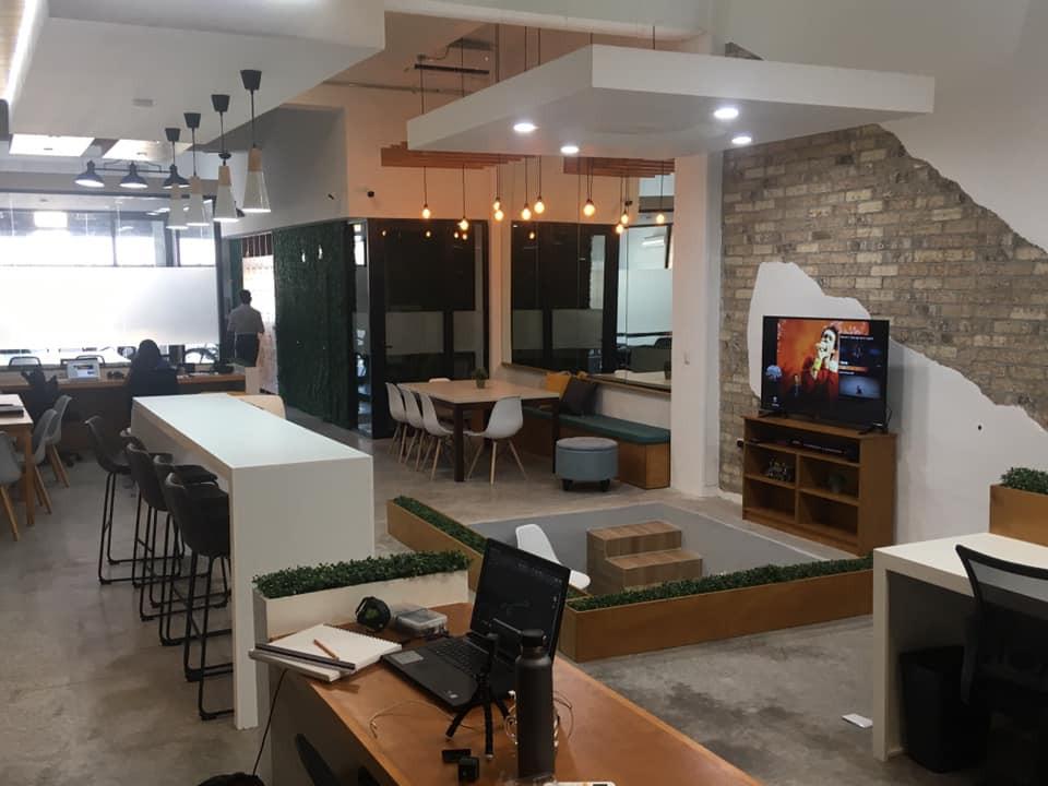 oficinas trendy aguascalientes