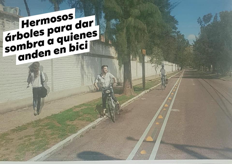 ciclovías aguascalientes