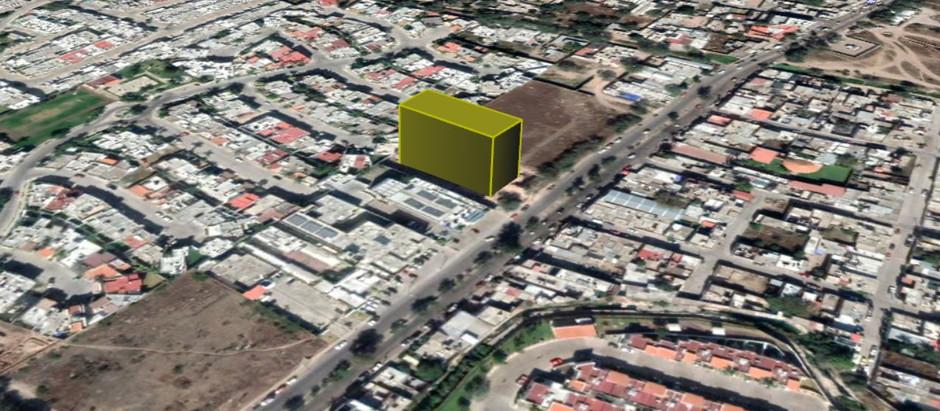 Independencia 2012 | Fortaleciendo corredores de usos mixtos